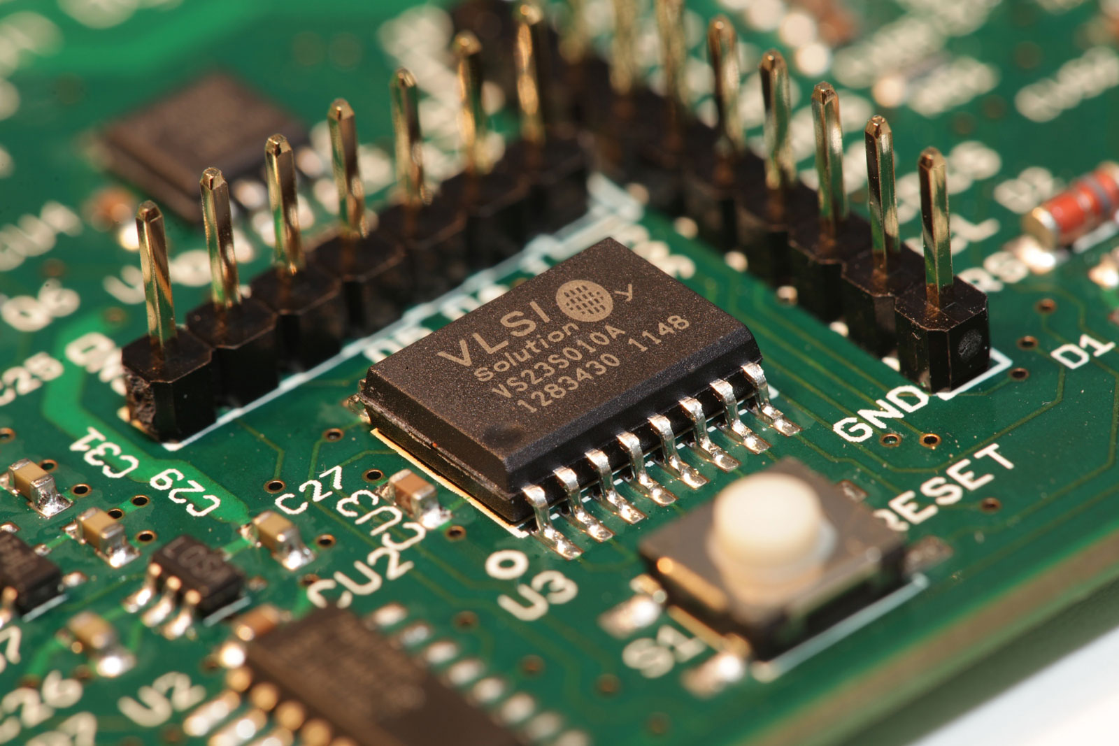 Embedded Software Als Corporation Custom Circuit Boards Do You Have A Board Or Electronic Control Unit Let Us Develop The Real Time Needed To Your
